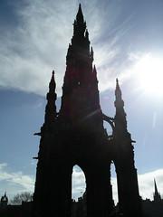 Edinburgh March 2004