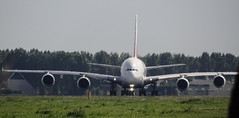 2012 08 11 A380 - Schiphol