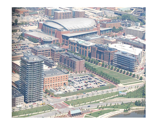 Arena District 2011