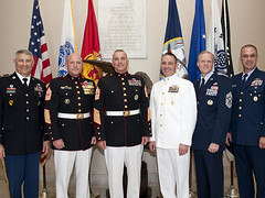 MCPOCG honors military members at wreath laying ceremony - 4