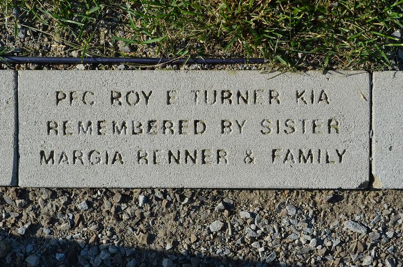 Turner, Roy