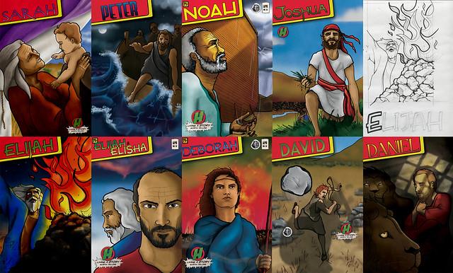 Heroes Posters