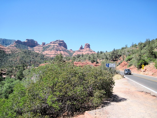 Oak Creek Canyon 2-20130617
