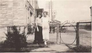 30 Maud and Edith
