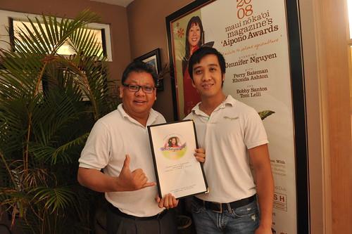 210 BOM 2012 A Saigon Cafe- Vietnamese Sean M. Hower(c)