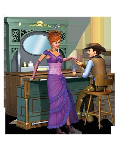 western_couple