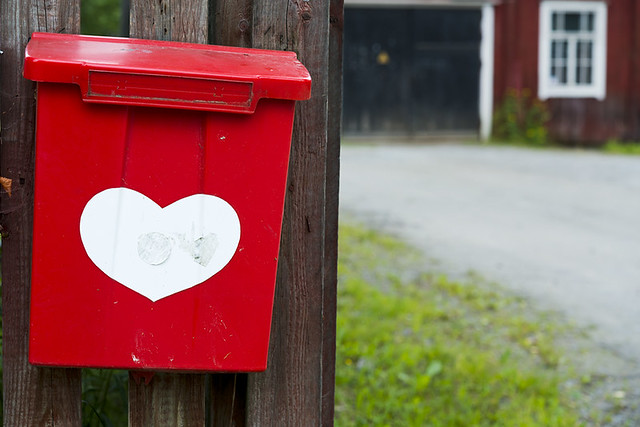 Valentine Lives Here? by pni, on Flickr