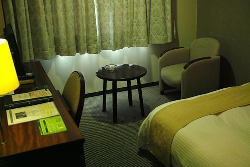 ロジワールホテル大垣
