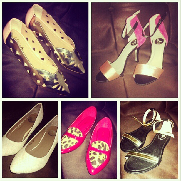 Sigh for these shoeses! Read my PM @zaloraPh TY!  #shoes #fashion #shoppingblogger #shopping!