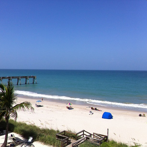 Pin vero beach fl hotel view flickr photo sharing on pinterest for Crafts and stuff vero beach