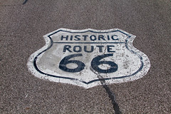 223 - Route 66