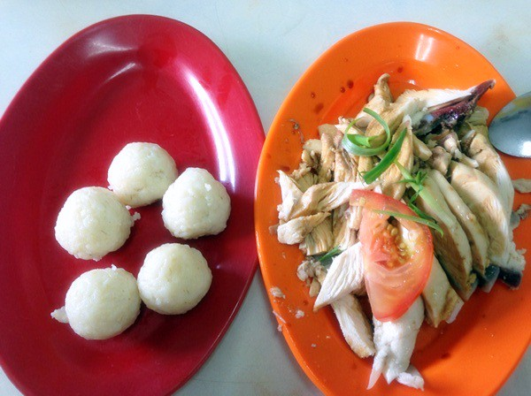 huang chang chicken rice ball - best chicken rice balls in melaka-003