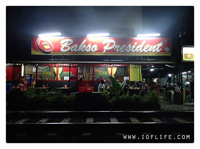 bakso president_s