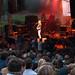 Eels Openluchttheater De Goffert mashup item