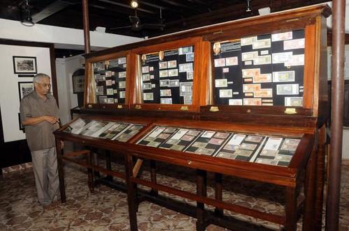 Udupis numismatic museum