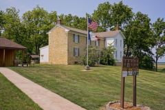 Iowa - Buffalo Bill Cody Homestead