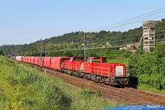 6507 db schenker ligne 40 cheratte 7 juillet 2013 p