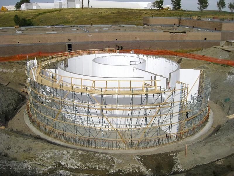Taber Bioreactor, Calgary, AB (2)