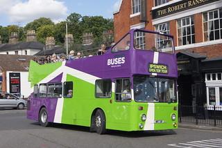 Ipswich Buses MRT 9P (c) David Bell