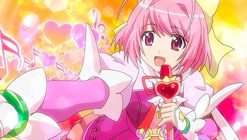 130902(2) - 中川かのん マジカル☆スター〔中川加儂 魔幻之星,Kanon Nakagawa is Magical Star〕