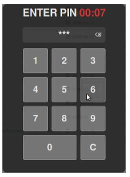 alarm-system-pin