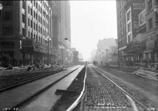 Third Avenue, 1928