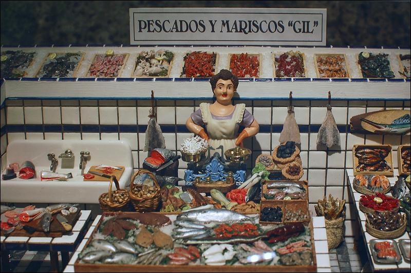 Трынделки об Испании, часть I, южная: Мурсия