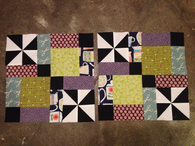 Harmony. do. Good. Stitches. October 2013 Blocks