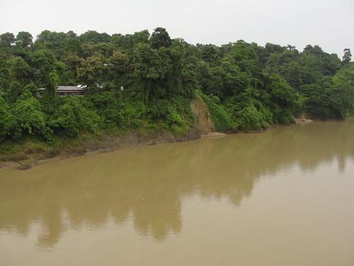 সাঙ্গু নদী