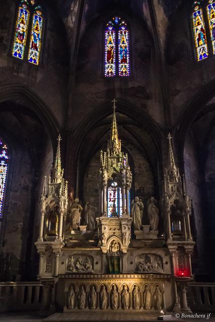 L 39 int rieur de la cath drale saint maurice flickr for L interieur movie