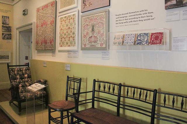 Morris&Co gallery