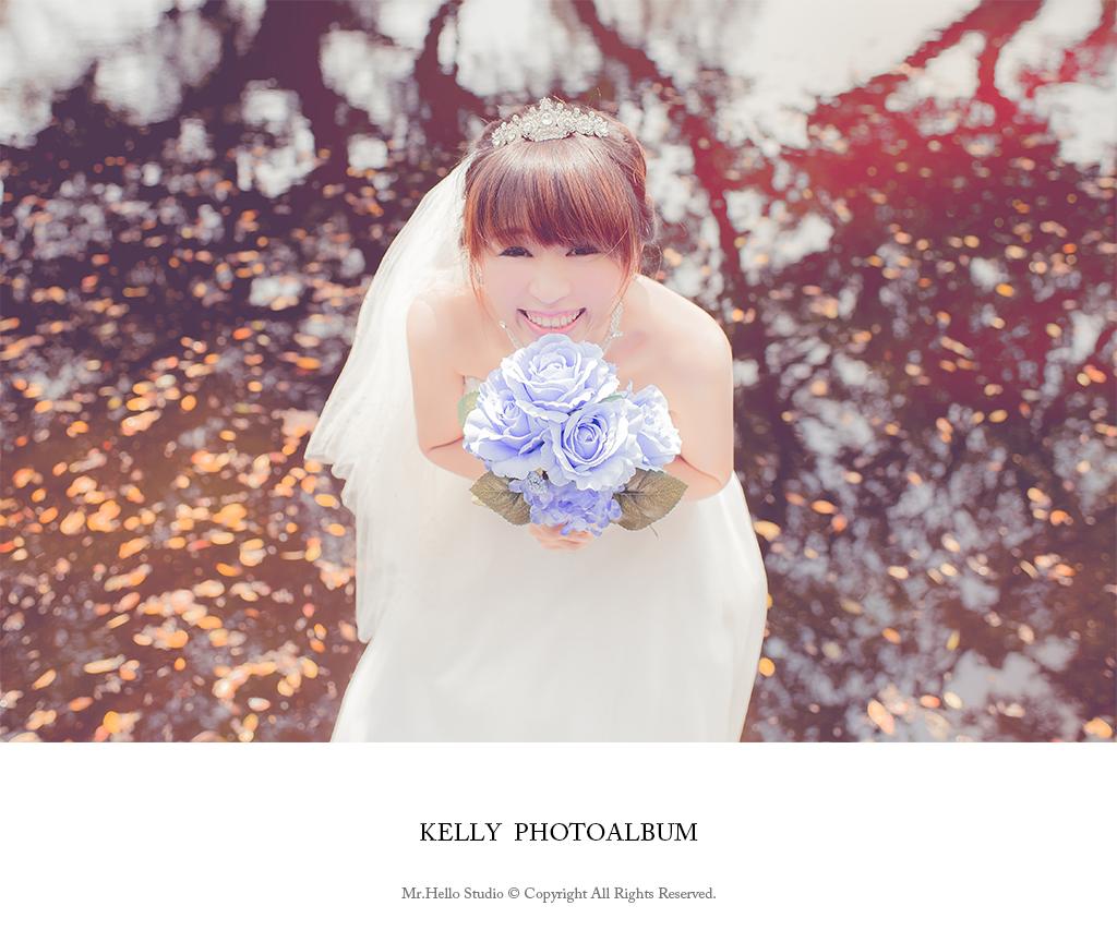 人像寫真-Kelly
