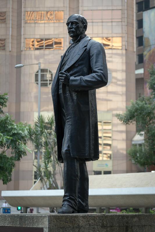Sir Thomas Jackson
