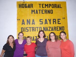 Casa Materna 2013