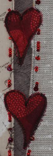 - 9 detaljer by Marits Kunstquilt