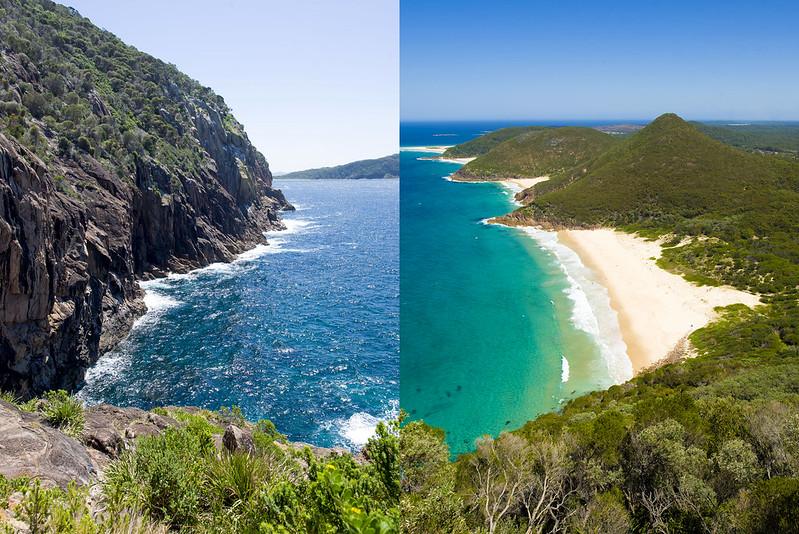 Port Stephens - Tomaree Head