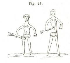 """British Library digitised image from page 422 of """"Itinéraire de l'île de Sardaigne pour faire suite au voyage en cette contrée"""""""