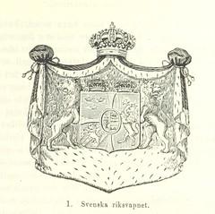 """British Library digitised image from page 11 of """"Genom Sveriges Bygder. Skildringar af vårt land och folk. Ny ... tillökad upplaga. Med 374 illustrationer"""""""