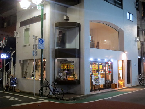 GARAGE STORE(江古田)
