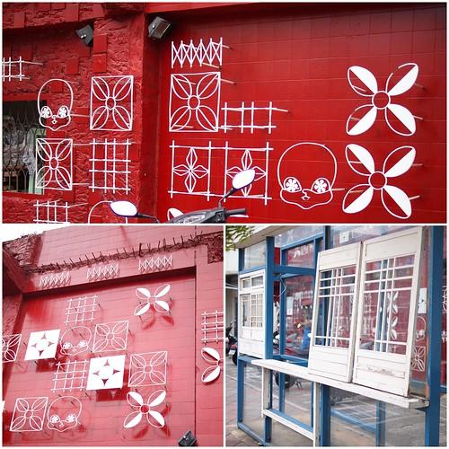 台南永樂市場、藝術街、神農街 L6