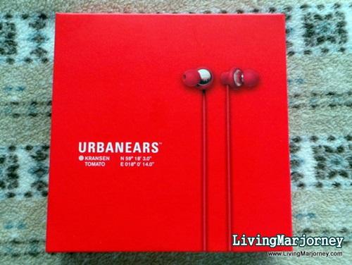 Urbanears Kransen, by LivingMarjorney
