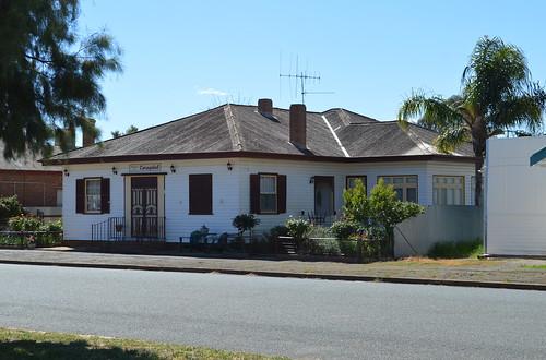 Caragabal Post Office