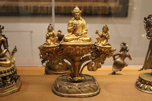 2014.01.10.254 - PARIS - 'Musée Guimet' Musée national des arts asiatiques