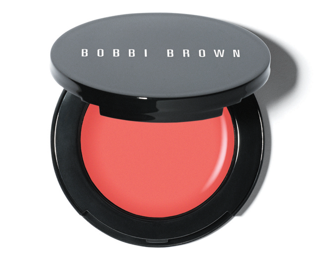 Bobbi Brown Nectar & Nude Spring 2014