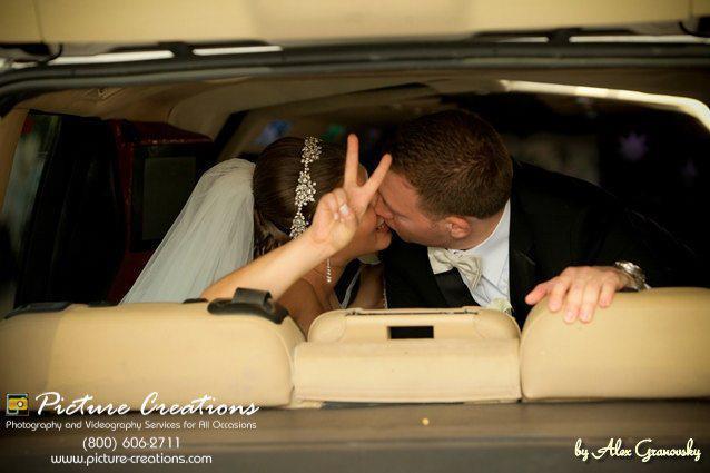 Kissing- Darya- Bridal Styles Boutique