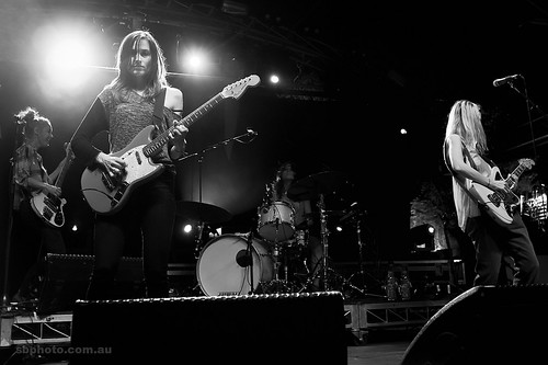 Warpaint Laneway_31JAN14_StephenBooth-323-Edit_WEB