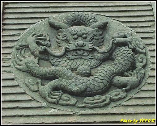 杭州 西湖 (西湖十景之一) 淨慈寺 - 039