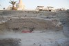 QMA and UCL-Qatar Qubib Mosque Excavation