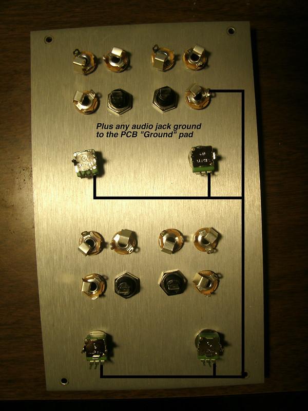 110 FP Rear Wiring 1