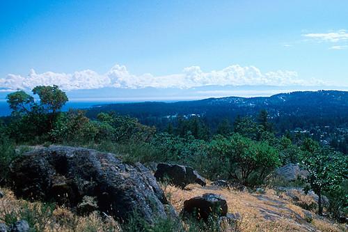 Mill Hill Park, Langford, Victoria, Vancouver Island, British Columbia, Canada